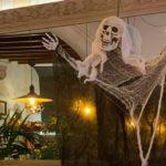 Halloween en La Casona de Sóller